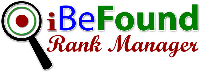 iBeFound Rank Manager In New Zealand